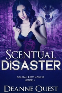Scentual Disaster - Book 1